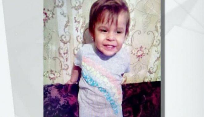 TRAGEDIE! Fetiţa dispărută aseară, găsită înecată, în această dimineaţă