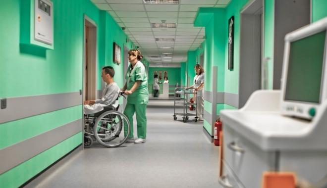 Foto: Ministerul sănătăţii a deblocat procedurile de transplant pulmonar