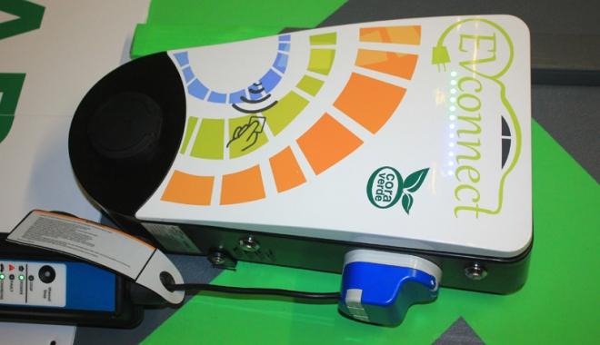 Cora, primul hipermarket  din Constanţa cu staţie  de încărcare a maşinilor electrice - cora1-1467131651.jpg