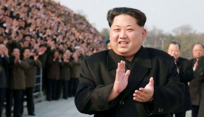 Foto: Şeful serviciilor secrete din Coreea de Nord a fost destituit