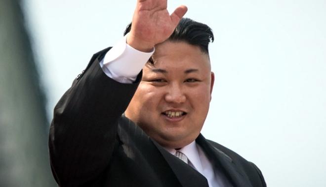 Foto: Coreea de Nord, ameninţată dur: