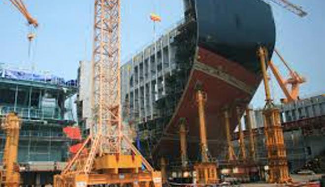 Foto: Coreea de Sud acordă ajutoare de 1,29 miliarde  de dolari industriei navale