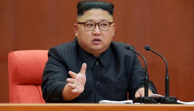 Foto: Coreea de Nord a furat planurile de război ale SUA și Coreei de Sud