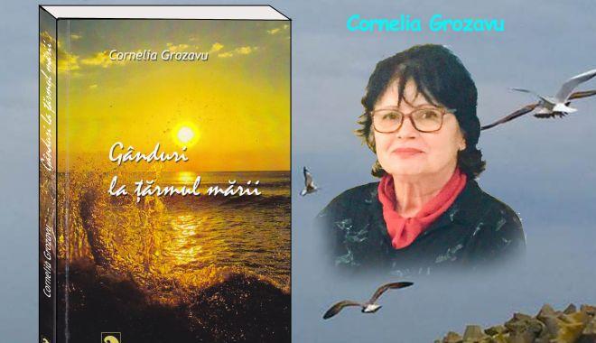 Cornelia Grozavu își lansează volumul de versuri, la Constanța - corneliagrozavulanseazavolumulde-1573633683.jpg