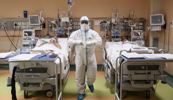 Coronavirus România: Numărul deceselor crește la 1.207 - corona-1590475334.jpg