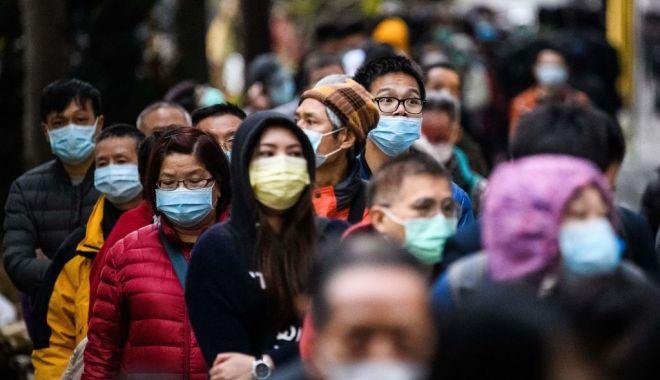 Pandemiile viitoare vor fi mai dese și mai mortale, presupune un grup de oameni de știință - coronaviruspredictions-1588071032.jpg