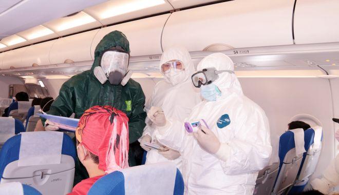 Foto: Ce măsuri au fost luate, la Constanța, pentru prevenirea îmbolnăvirilor cu noul coronavirus