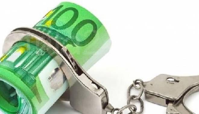 Foto: Corupția și evaziunea fiscală, în vizorul Poliției Române