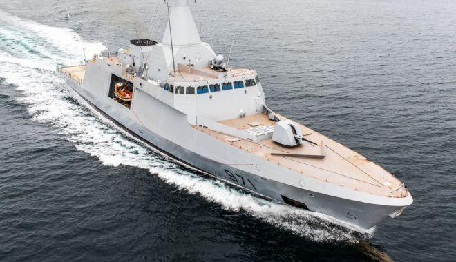 Ministrul Apărării a anunțat oficial oferta câștigătoare pentru construcția corvetelor - corveta-1562158369.jpg