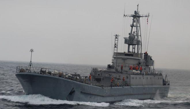 Exercițiu comun româno-ucrainean, în apele internaționale ale Mării Negre - corvetamacelariu4-1618842868.jpg