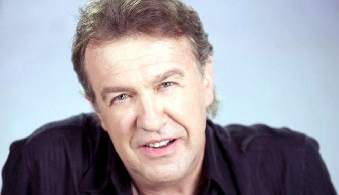 Foto: Gabriel Cotabiţă, concert, în week-end, la Constanţa