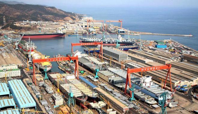 Cota de piață a industriei navale sud-coreene a atins cel mai înalt nivel din ultimul deceniu - cotadepiataaindustrieinavalesudc-1611770769.jpg
