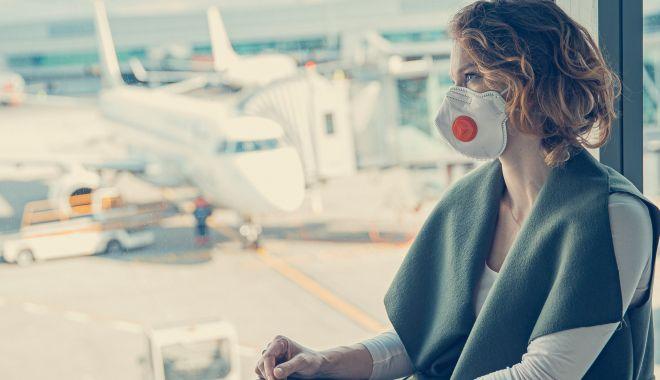Foto: Reduci pentru pasagerii care își achiziționează biletele de avion în acest weekend