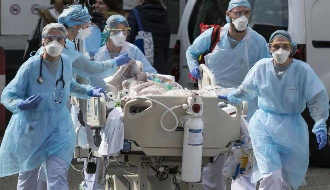 Foto: Peste 100 de pacienți confirmați cu COVID-19 au ieșit din spital la cerere, în ultimele 24 de ore