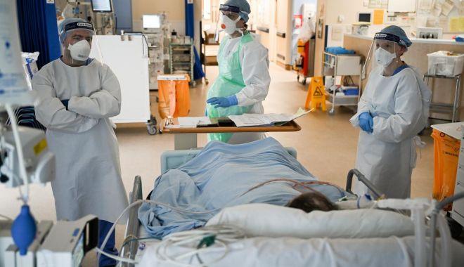 Spitalul Mangalia suplimentează numărul de paturi pentru pacienţii cu Covid - covidmangalia2-1632504709.jpg
