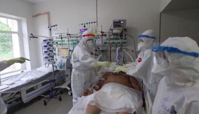 Un bărbat din Germania a murit, după ce s-a reinfectat a doua oară cu Covid-19 - covifd-1611215115.jpg