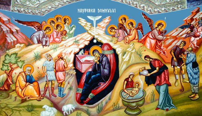 """Foto: Preotul Puiu Mihail Pavel: """"Dumnezeu să ne ţină pe pământ cu sufletul curat"""""""