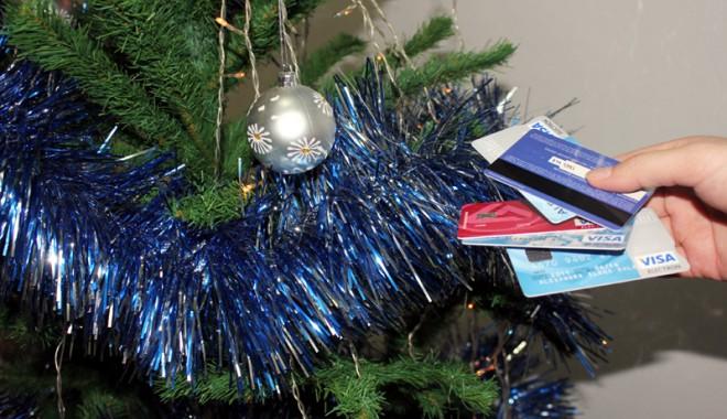 Foto: Crăciun pe datorie