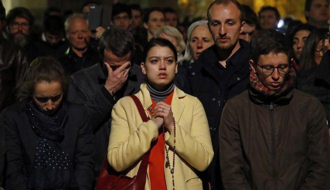 Foto: Credincioșii îi comemorează pe Sfinții martiri de la Niculițel