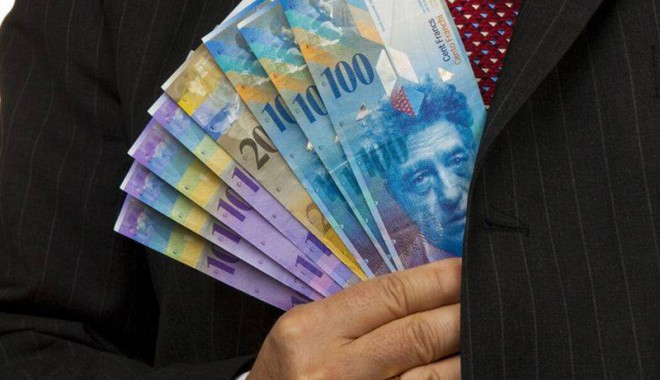 Foto: Credite elveţiene pentru investiţiile IMM-urilor româneşti