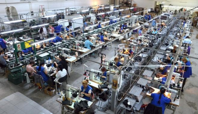Foto: Cresc preţurile produselor industriale