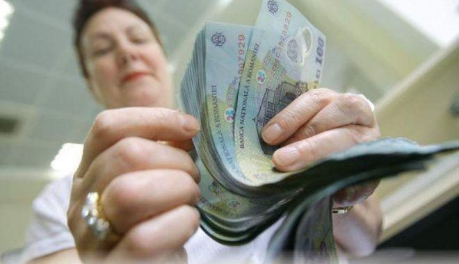 Creșterea cheltuielilor de personal pune pe jar Guvernul - crestereacheltuielilordepersonal-1617871160.jpg