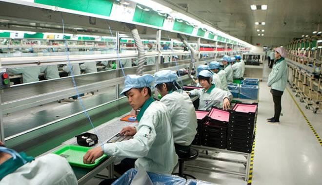 Foto: Creşterea economică a Chinei, la cel  mai mic nivel din ultimul sfert de secol