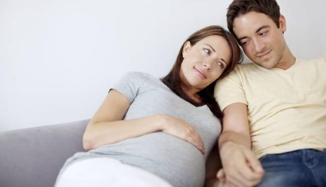 Foto: Creşterea fertilităţii. Ce sfaturi au specialiştii pentru constănţencele care vor să devină mame