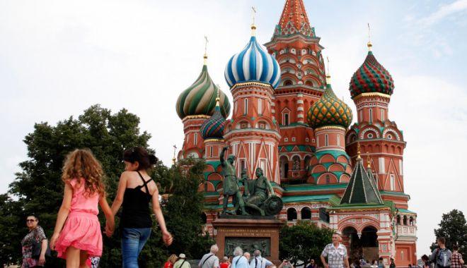 Creștere majoră a cazurilor de Covid-19 în Moscova, după aproape două săptămâni nelucrătoare - cresteremajoramoscova-1621097278.jpg