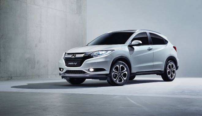 Foto: Creştere spectaculoasă a vânzărilor pentru Honda Trading România
