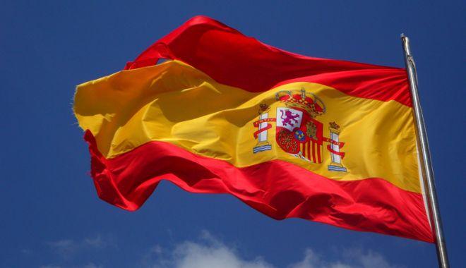Foto: Creşte salariul minim în Spania