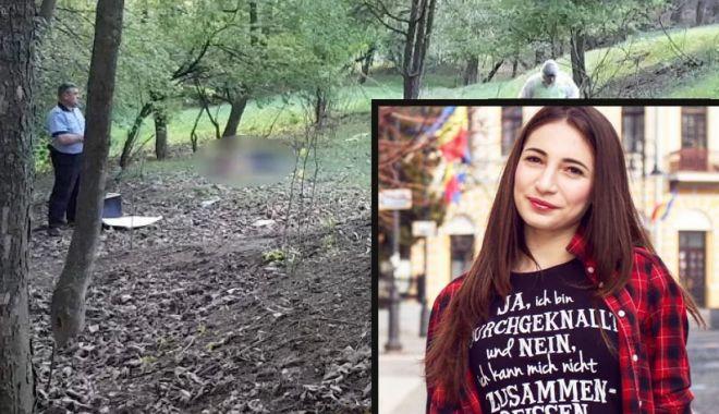 DETALII TERIFIANTE DESPRE CRIMA CARE A ÎNGROZIT ROMÂNIA! Ce i-a spus Petronela colegei sale cu câteva minute înainte să fie ucisă