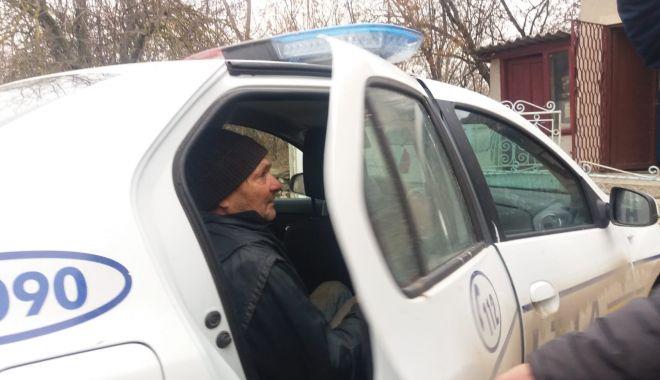 Foto: Crimă în judeţul Constanţa. Victima de la Istria, un bărbat de 49 de ani