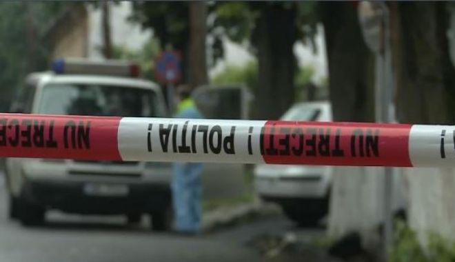 Foto: TRAGEDIE! Doi soți de 51 de ani găsiți morți în propria locuință