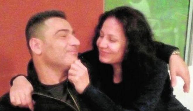 Foto: Româncă arestată în Spania pentru crimă. Și-ar fi ucis partenerul, un traficant din Italia