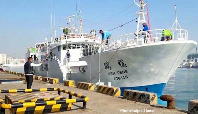 Foto: Crimă teribilă pe un pescador. Ce s-a întâmplat cu echipajul