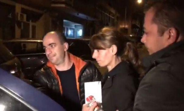 Foto: CRIMA DE LA METROU / Informaţie de ultim moment despre UCIGAŞA TINEREI