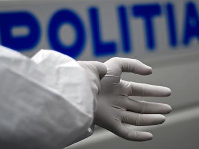 Foto: Descoperire macabră la Topalu. Localnicii au dat peste un cadavru