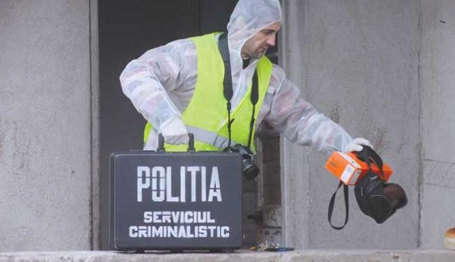 Foto: SCENE DE GROAZĂ! Doctoriţă ucisă cu sânge rece de iubit. Bărbatul a fost găsit spânzurat