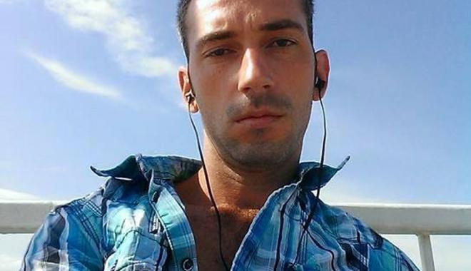 Foto: Criminalul de la Delfinariu, condamnat la  26 de ani de închisoare