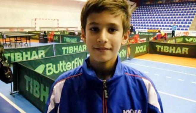 Foto: Cristian Pletea, câştigătorul Europa Top 10
