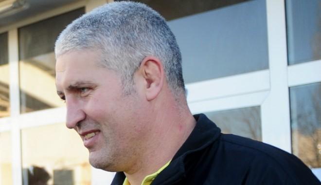 Foto: Rugby / Brănescu n-are niciun gând să demisioneze de la Farul