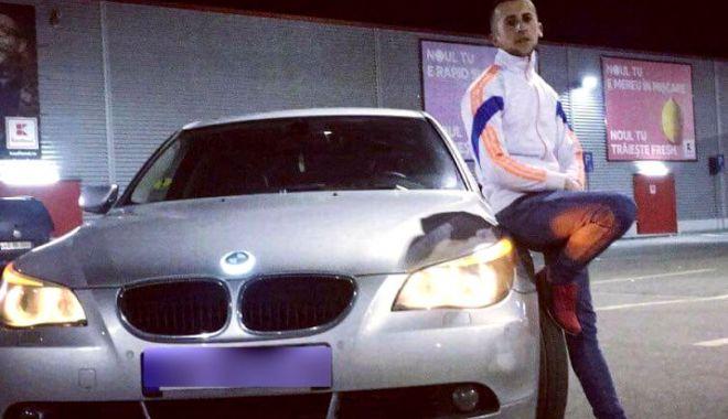 Foto: Cine este tânărul care s-a sinucis după ce a pierdut bani la ruletă