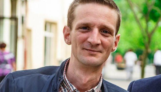 Foto: Cristian Hemeș, desemnat președinte  la ALDE  Valu lui Traian