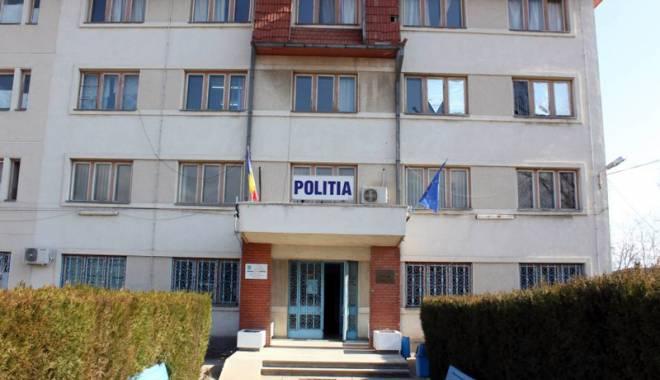 Foto: Cristian Popescu este noul şef al Poliţiei Mangalia