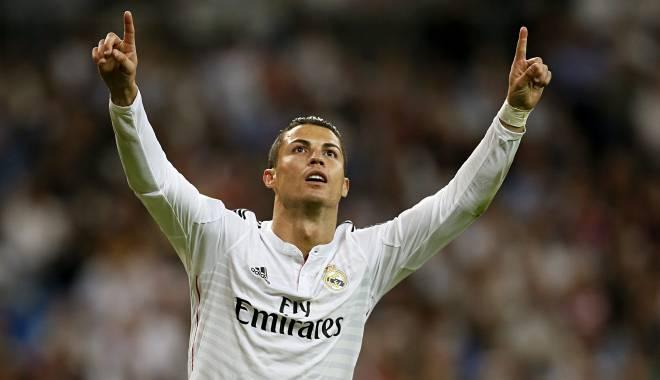 Foto: Cristiano Ronaldo: Vreau să trăiesc ca un rege după retragere