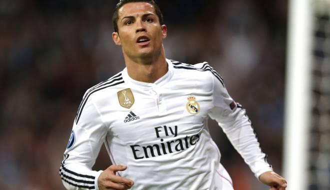 """Foto: Cristiano Ronaldo: """"Vreau să rămân la Madrid încă doi ani"""""""