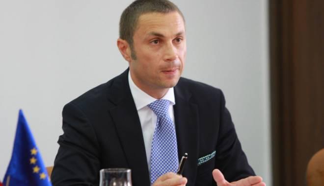 Foto: Primarul de la Mangalia, Cristian Radu, s-a înscris în PNL