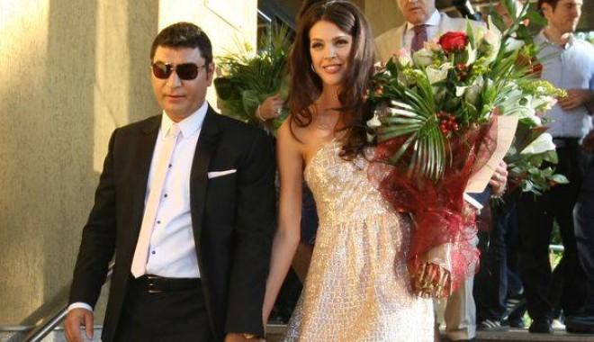 Foto: IPOTEZĂ ŞOC: Cristi Borcea a divorţat şi de cea de a doua nevastă, Alina!
