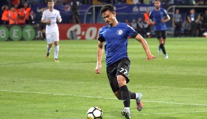 Cristi Ganea se întoarce la Athletic Bilbao - cristiganea-1593450880.jpg